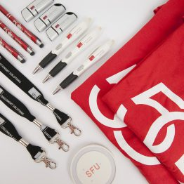 Custom Branded Products